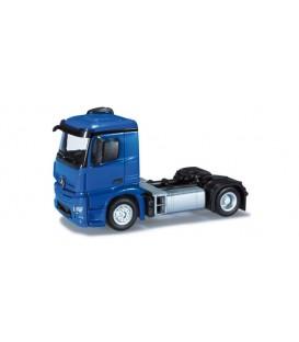 Mercedes-Benz Antos M rigid tractor Ref: 301459. HERPA. H0