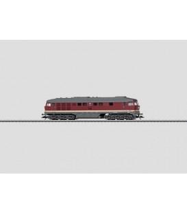"German State Railroad (DR) class 132 ""Ludmilla"".  época IV. Ref: 36428. MÄRKLIN. H0"