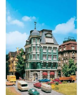 Edificio Banco. Ref: 7651. VOLLMER. Esc. N