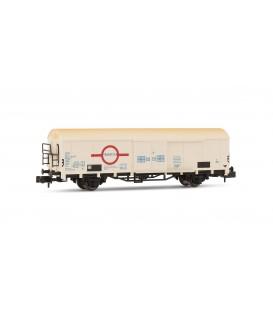 Vagón frigorífico Ibblps TRANSFESA. Ref: HN6268. ARNOLD. N