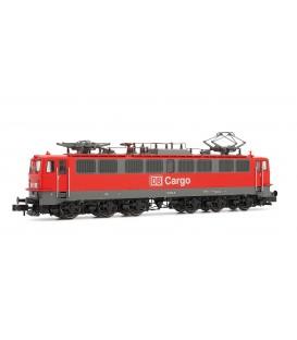 Locomotora eléctrica clase 171, DB Cargo, número de matrícula 171 013-6. ARNOLD. N