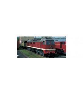 Locomotora diesel Tipo 130 de la DR. Ref: HN2202. ARNOLD. N