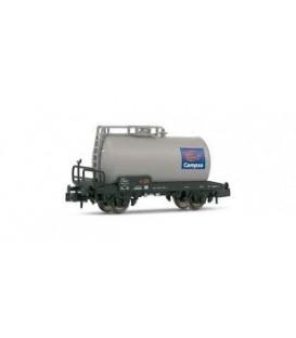 Vagón cisterna CAMPSA. Ref: HN6175. ARNOLD. N
