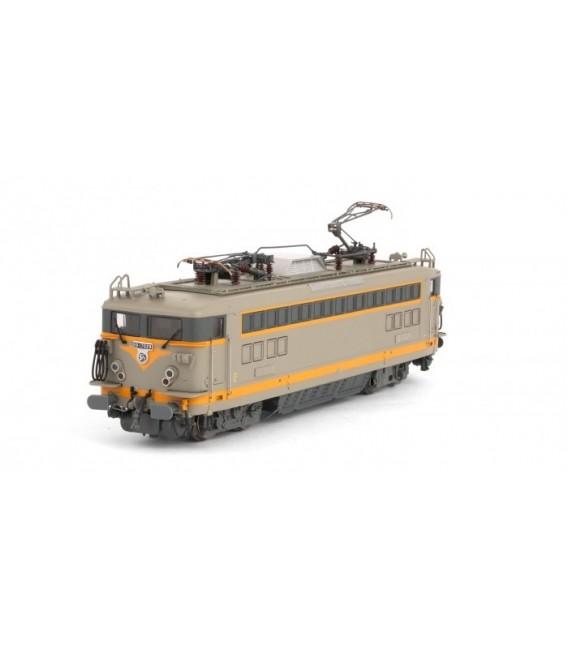 "Locomotora Electrica Tipo:  BB 17029, ""Béton"" (SNCF)  JOUEF H0"