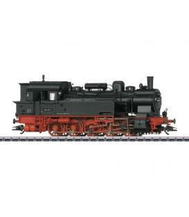 Locomotora - Tender de vapor de la serie 094 de la DB, época IV Ref: 37162. MÄRKLIN. H0