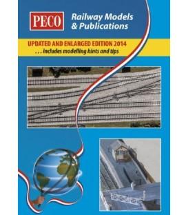 Catálogo general PECO 2014 (Inglés)