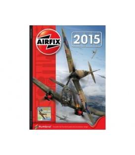 Catálogo general AIRFIX 2015 (Inglés)