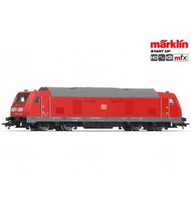 Locomotora Diesel (DB-AG) Serie: 245  época VI. Ref: 36645. MÄRKLIN. H0