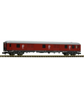 Coche PAQUEEXPRESS  RENFE (Rojo)  Ref: 818902. FLEISCHMANN. N