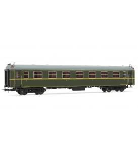 Coche de 1a clase, RENFE AA-5098. Ref: E5087. ELECTROTREN. H0