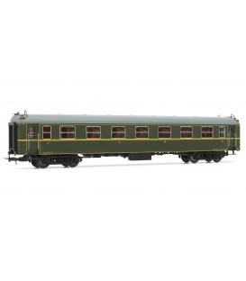 Coche mixto de 1a y 2a clase, RENFE AAB-5029. Ref: E5088. ELECTROTREN. H0