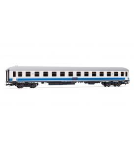 Coche 2a clase, RENFE B12-12213. Ref: E18026