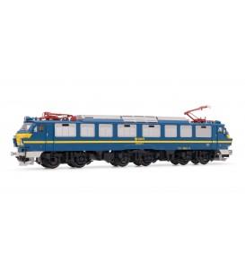 Locomotora eléctrica RENFE 251.015. Ref: E2592. ELECTROTREN. H0