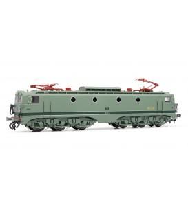 Locomotora eléctrica RENFE 8634, Mando multiple Ref: E2743. ELECTROTREN. H0