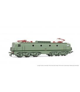 Locomotora eléctrica RENFE 276.128, Mando multiple Ref: E2745. ELECTROTREN. H0