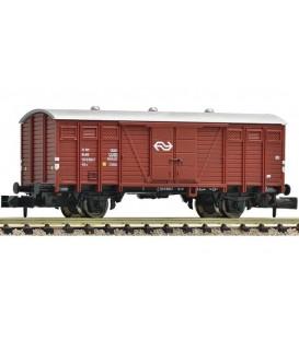 Vagón cerrado de verduras, NS  Ref: 833301 FLEISCHMANN. N