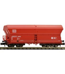 Vagón de autodescarga, tipo Falns 183, DB AG  Ref: 852322 FLEISCHMANN. N