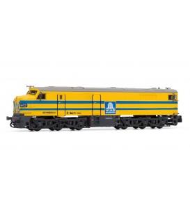 Locomotora diésel 1602, VIAS. Ref: HN2247. ARNOLD. N