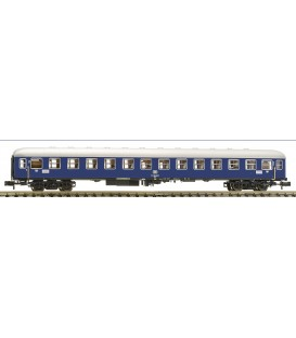 Coche de Litera de 2ª clase, DB Ref: 890902. FLEISCHMANN. N