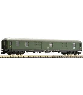 Coche expreso de equipajes tipo D4üm, (DB) Ref: 864001. FLEISCHMANN. N