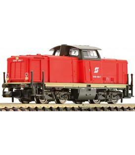 Locomotora diésel de la serie 2048, (ÖBB). Ref: 722803. FLEISCHMANN. N