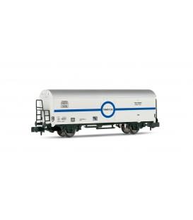Vagón frigorífico tipo Ichqrs TRANSFESA, RENFE. Ref: HN6263. ARNOLD. N