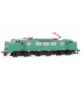 Locomotora eléctrica RENFE 278 (verde claro) Ref: E3030D ELECTROTREN. H0