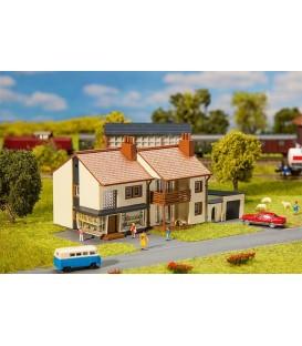 Casas con terraza Ref: 232518. FALLER, N