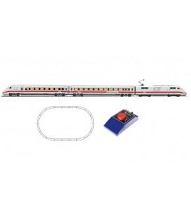 Set Iniciación Analógico con tren ICE 2, Ref: 51153. ROCO. H0
