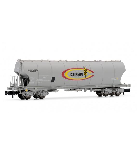 """Vagon tolva de cereales tipo Uapps """"CONTINENTAL"""". Ref: HN6352. ARNOLD. N"""