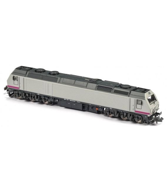 Locomotora 333.3 Rosco - Continental Rail - 333-313-5. Ref: N13346. MF TRAIN. N
