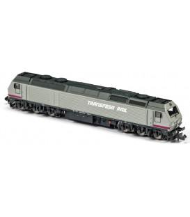 Edición Especial Limitada 333.3  Rosco Transfesa- 333-309-3. Ref: N13349. MF TRAIN. N