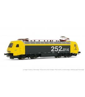 Locomotora eléctrica RENFE 252.014