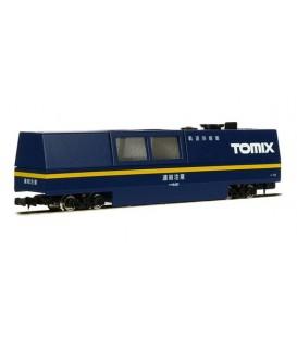 Vagón Limpiavías TOMIX esc. N