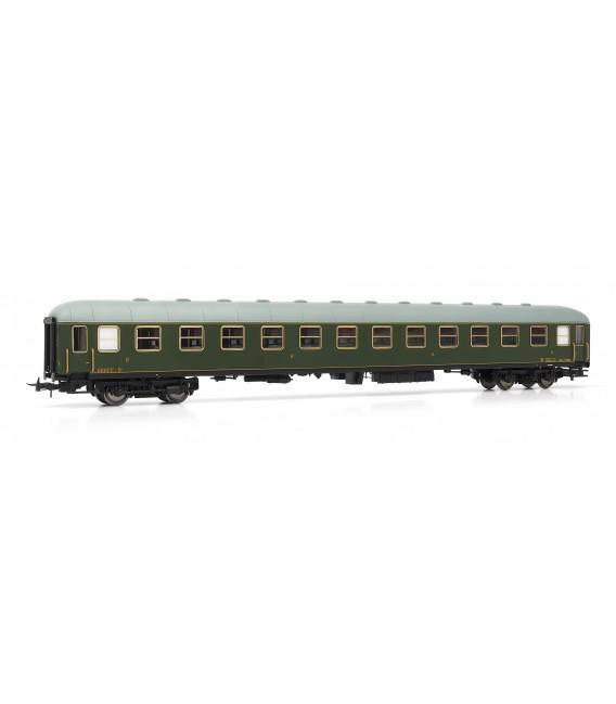 Coche de 2a clase, RENFE BB-8562. Ref: E18029. ELECTROTREN. H0