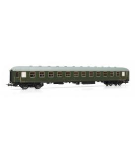 Coche de 2a clase, RENFE BB-8536. Ref: E18030. ELECTROTREN. H0