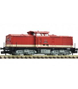 Locomotora Diesel Serie 114 de la DR Ref: 721002