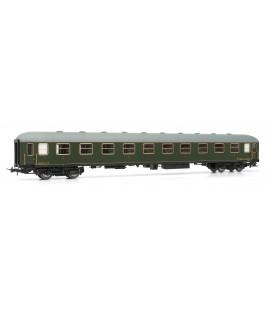 Coche de 1a clase, RENFE BB-8073. Ref: E18028. ELECTROTREN. H0