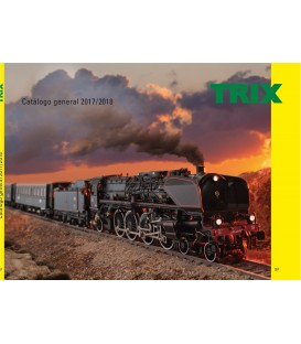 Catálogo general TRIX 2017-18 (Español)