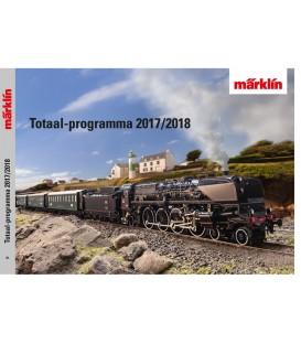 Catálogo Marklin 2018 en Español