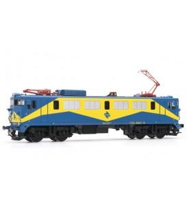 """Locomotora eléctrica RENFE 269-204-4, """"Mazinger"""" Ref: E2640S. ELECTROTREN. H0"""
