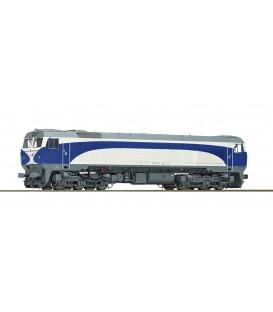 Locomotora diésel de la serie 319, RENFE. Ref: 73692. ROCO. H0