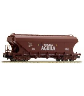 "Vagón tolva ""Cerveza Aguila"" Ref: HN6410. ARNOLD. N"