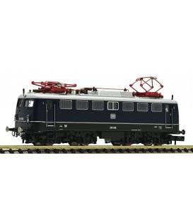 Locomotora eléctrica E 10 225 (BR E 10.2), DB Ref: 733601. FLEISCHMANN. N