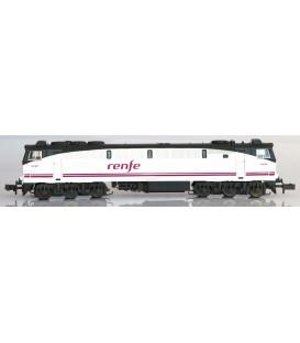 "Locomotora 3000 RENFE  Reformada ""RENFE OPERADORA"" - 333.106.3  Ref: N13308. MF TRAIN. N"