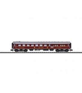 Coche de pasajeros DSG type WR 4ü Ref: 15527. MINITRIX. N
