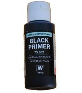 73602 SURFACE PRIMER Negro