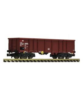Vagón góndola de tipo Eaos, SBB  Ref: 828339 FLEISCHMANN. N
