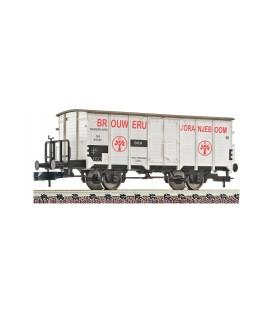 "Vagón frigorífico ""BROUWERIJ ORANJEBOOM""  Ref: 834108 FLEISCHMANN. N"