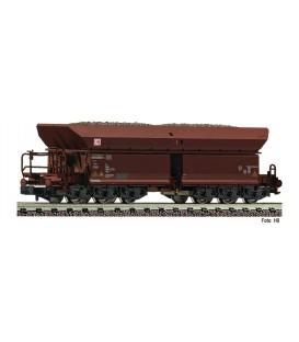 Vagón autodescarga, tipo Fals 151, DB AG  Ref: 852704 FLEISCHMANN. N